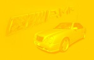 yellow-banner-mercedes