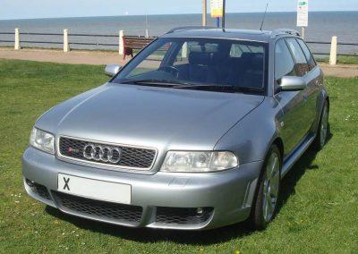 Audi – RS4 B5 – X978 NKM