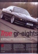 True Gr-eights - Alpina B12 5.7 v 850