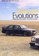 Mercedes Evo II - Ultimate Evolutions